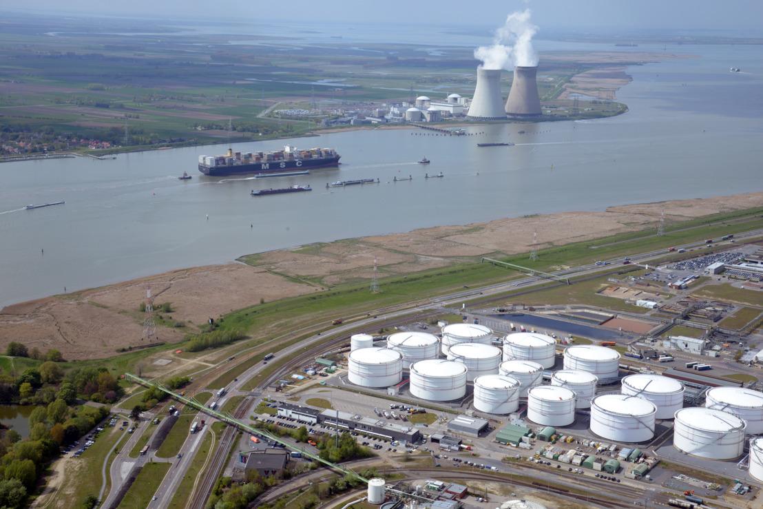 Antwerpse duurzaamheidsprojecten vallen internationaal in de prijzen