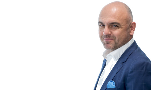 Dimitri Gose, nieuwe Chief Commercial Officer bij Beherman Motors