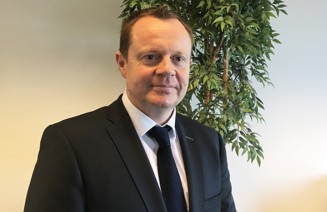 Karl Rickard takes over as CEO at VLM Airlines