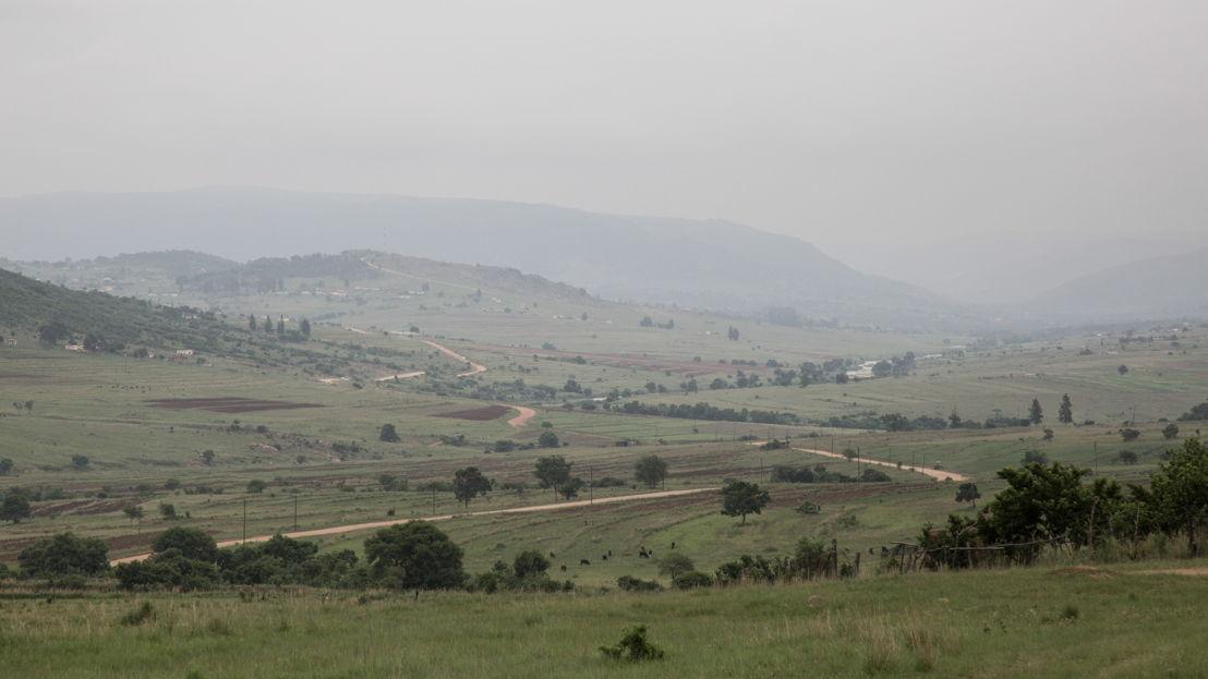 Mankayane area, Manzini Region, Swaziland. POhotographer: Alexis Huguet