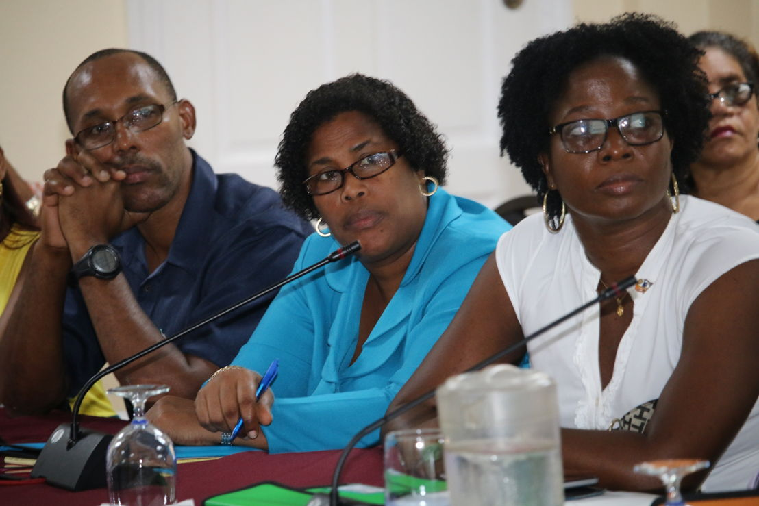 Pharmaceutical procurement stakeholders at the 25th Joint Tenders Advisory Committee Meeting
