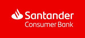 Santander Consumer Bank perskamer
