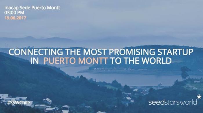 Descubre a las mejores startups de Puerto Montt que compiten por ser las mejores startups durante Seedstars Puerto Montt