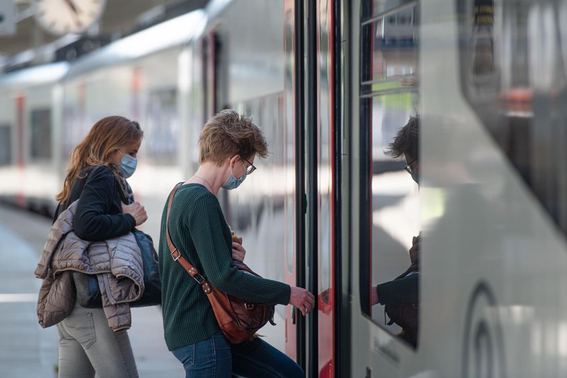 NMBS wil rol van ruggengraat openbaar vervoer ten volle blijven spelen en vraagt daarom toekenning opdracht van openbare dienst voor 10 jaar