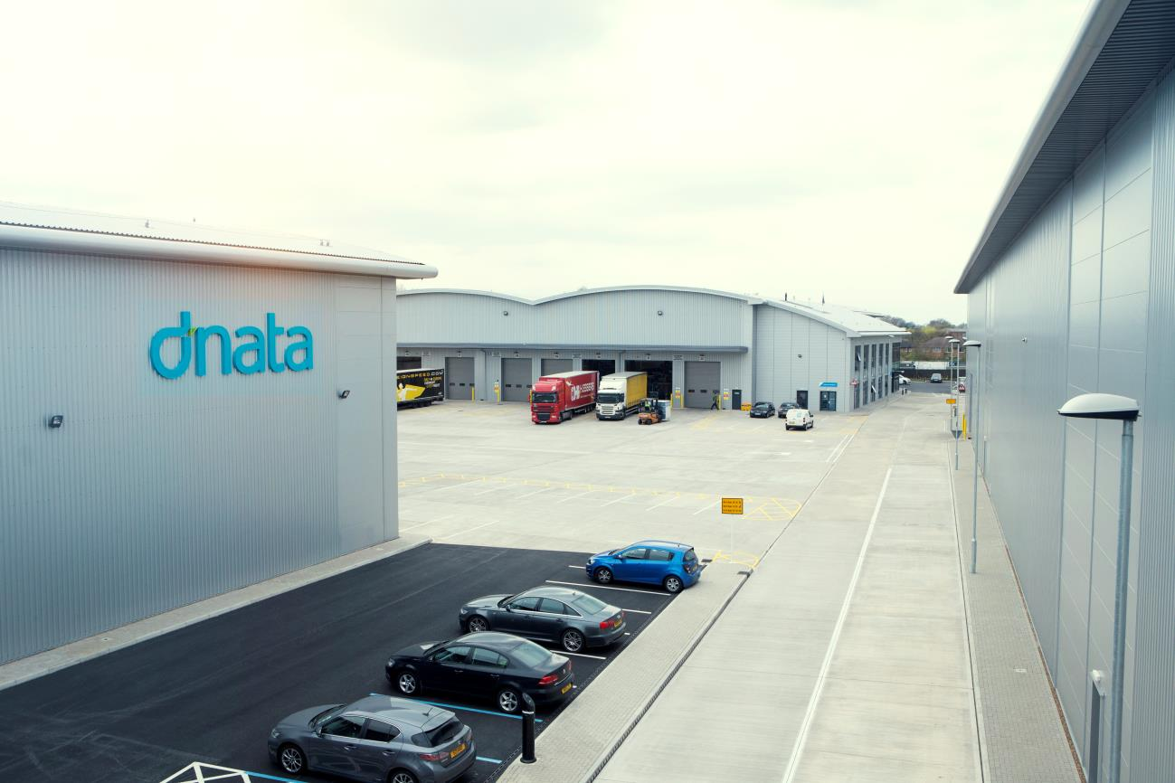 dnata UK named Best  Air Cargo Terminal Operator – Europe