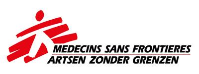Médecins Sans Frontières espace presse Logo