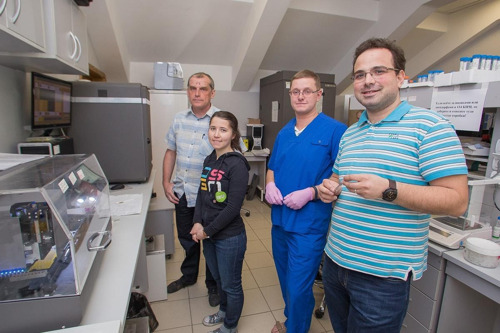 MIPT scientists talk about prospects for treating hypertension