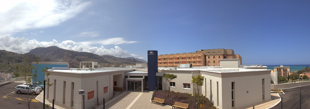 Centro residenziale di Termini Imerese
