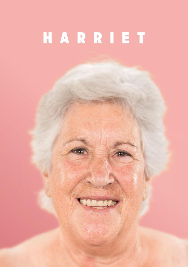 Harriet, 71 jaar, gescheiden.<br/>Deurne.