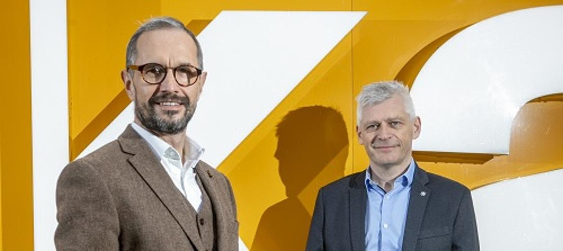 Ronny Van Broekhoven is nieuwe voorzitter Voka - KvK Mechelen-Kempen