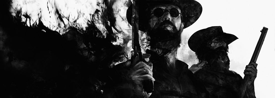 Crytek Announces Release Dates for Hunt: Showdown and Partners With Koch Media for Physical Distribution