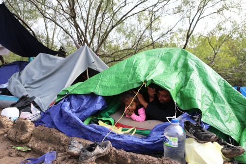 """The devastating toll of """"Remain in Mexico"""" one year on"""