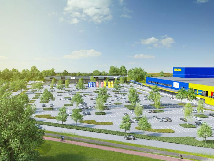 Eerste vacatures voor IKEA Hasselt