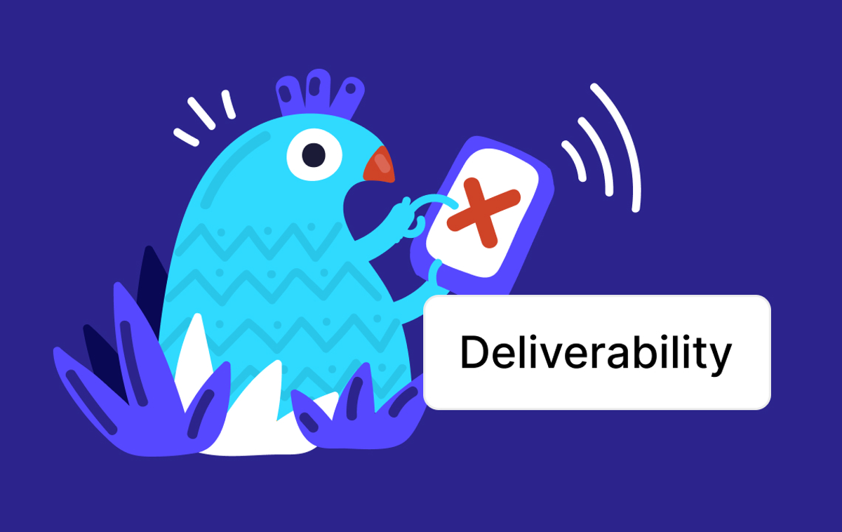 How Prezly enhances your email deliverability