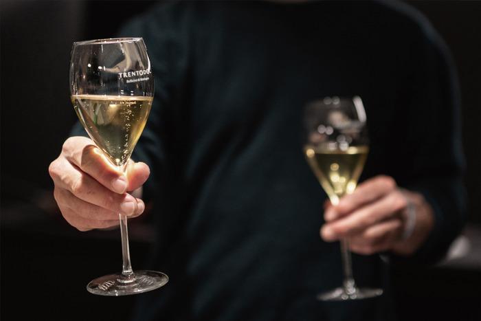 Trentodoc inaugura Milano Wine Week 2021