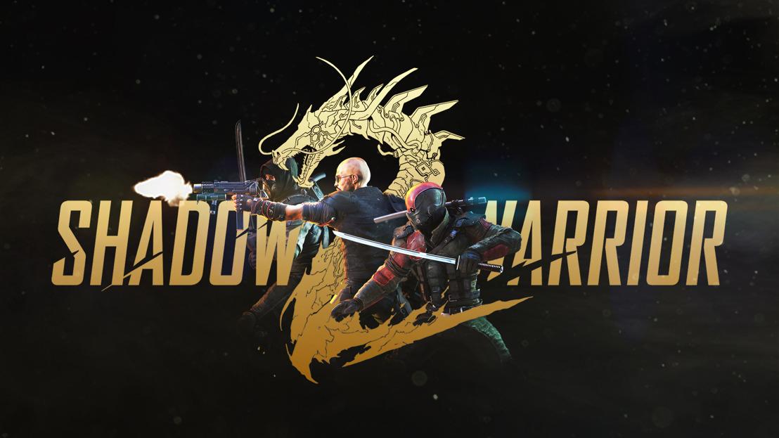 Shadow Warrior 2 ab sofort auf NVIDIA SHIELD: GeForce NOW-Spielbliothek mit neuen Spielehits
