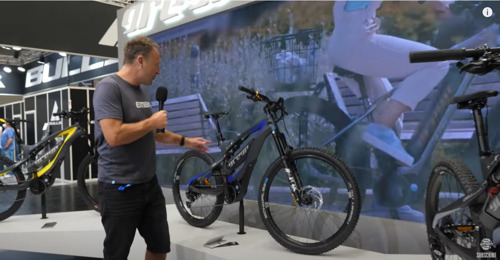 Hottest 2022 E-Bikes From Eurobike | Eurobike 2021
