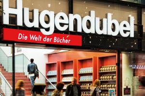 Neue Hugendubel Filiale in Göttingen: Hugendubel feiert Neueröffnung in der Fußgängerzone