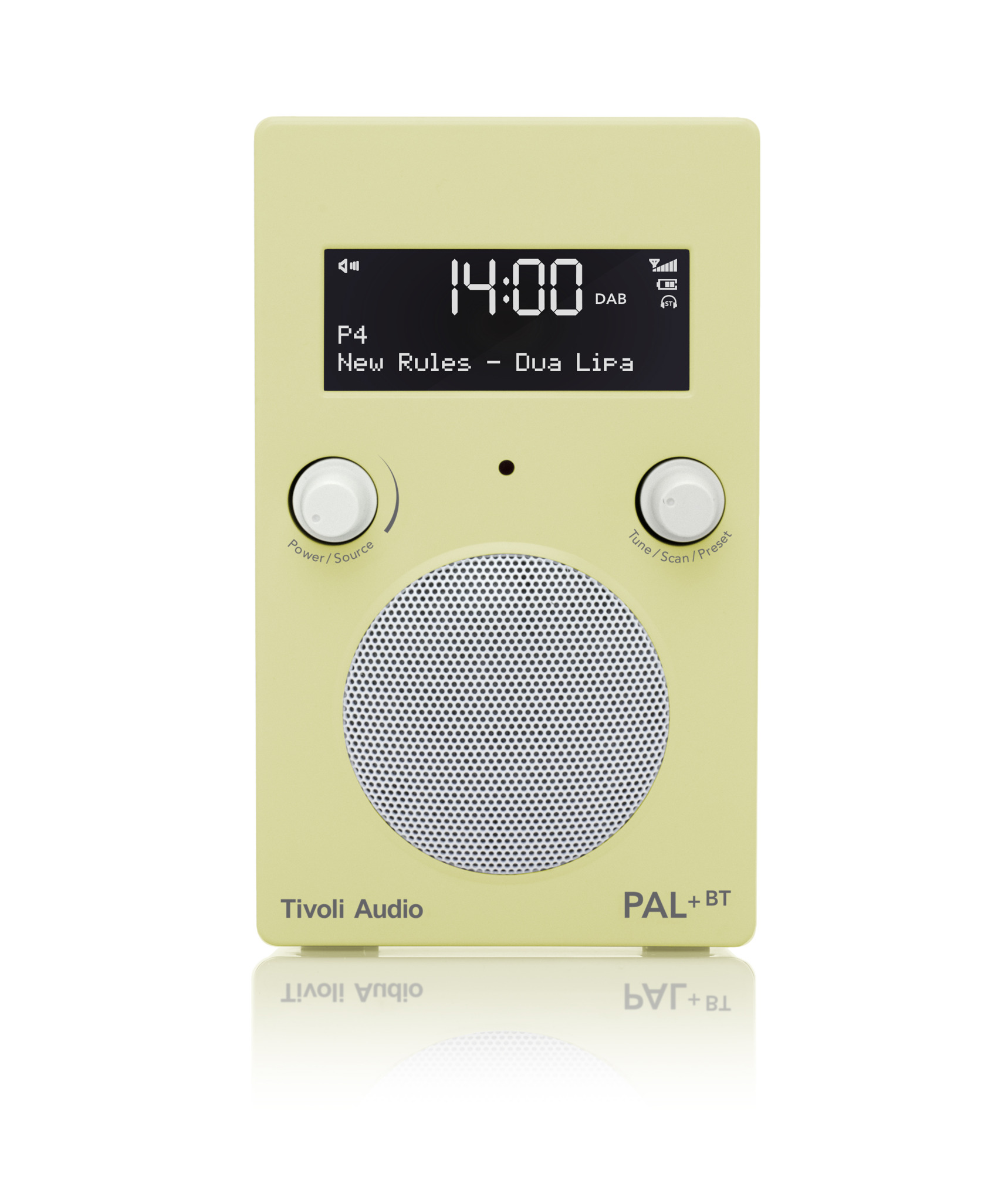 Hypermoderne Frische Frühlingsfarben zaubern gute Laune: Tivoli Audio stellt EH-68