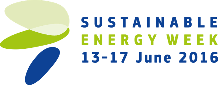 Press announcement: nine innovative projects selected for the EU Sustainable Energy Awards 2016