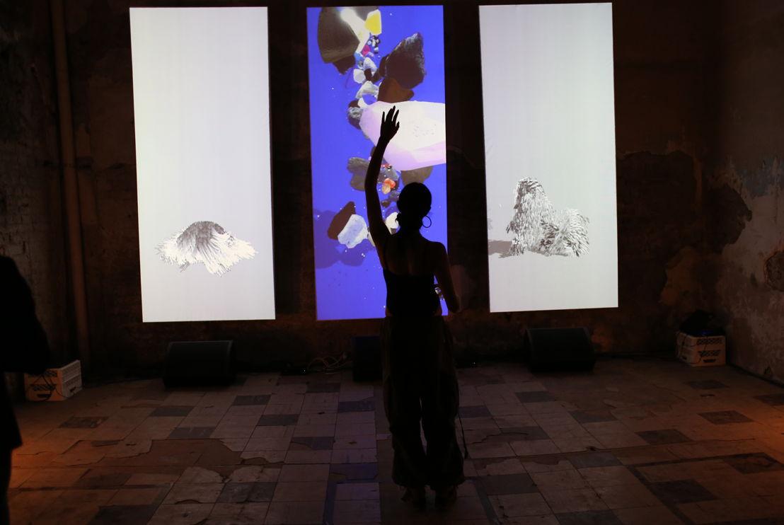 En Paltoon Hub, re realizó el cierre del día inaugural del Año Dual Alemania - México 2016-2017. Participaron en este espacio diversos artistas y expositores con obras de alta calidad y de nuevas propuestas.