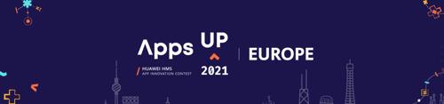 HUAWEI lance son concours 'AppsUp 2021' afin de stimuler l'innovation
