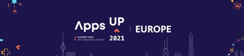 Huawei lanceert '2021 AppsUP'-wedstrijd om innovatie te stimuleren
