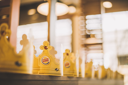 BURGER KING® opent in Brugge