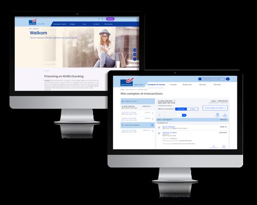 bpost banque dévoile son nouveau site et ses nouveaux outils digitaux clairs