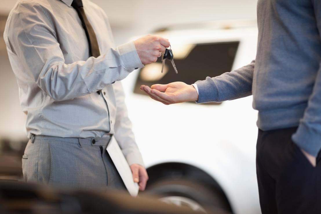 BMW koploper tweedehands verkoop in 2018