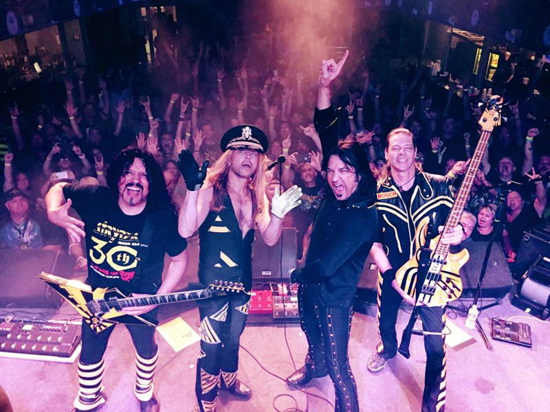 Oct. 3 – Wilmington, NC – The Throne Theater