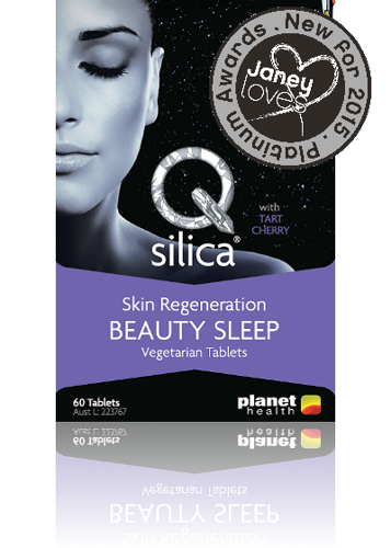 Getting Beauty Sleep Isn't a Cliché — It's Essential for Skin that Glows