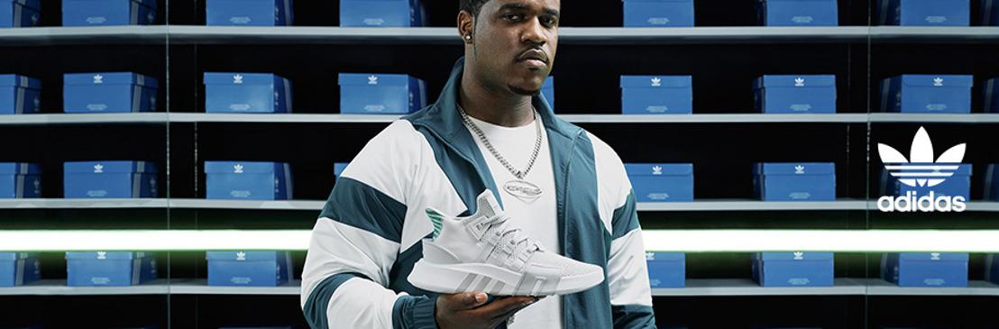 Adidas Originals lanza EQT BASK ADV para esta temporada
