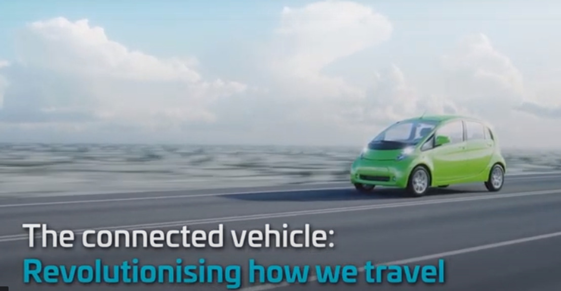 Thales' leading position in connectivity & cybersecurity to bring trust to the next wave of connected cars