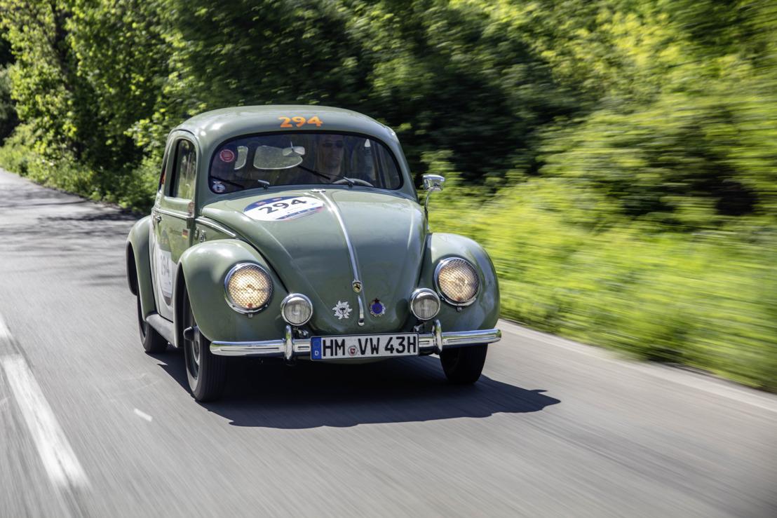 ¡Avanti, Beetle!
