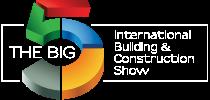 The Big 5 غرفة الصحافة Logo