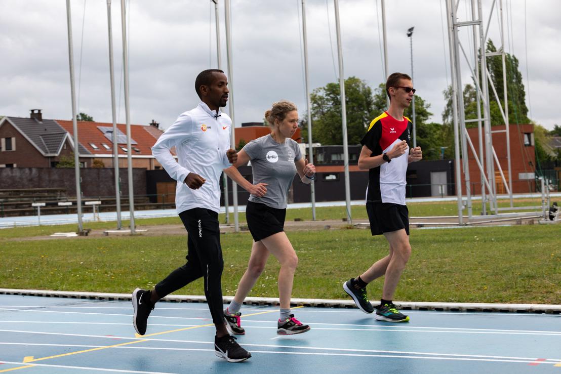 Communiqué de presse : Véritable succès pour les Jeux Virtuels Special Olympics Belgium 2020