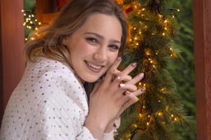 Belgisch nagellakmerk zorgt voor 'Mistletoe Magic'