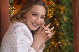 Preview: Belgisch nagellakmerk zorgt voor 'Mistletoe Magic'