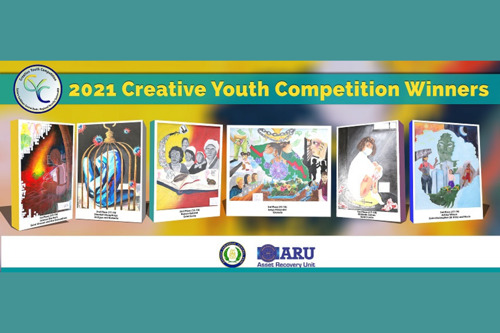 ECCB and RSS-ARU Recognise Art Competition Winners at Virtual Ceremony