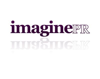 imaginePR / DeSoto & State Communications press room Logo