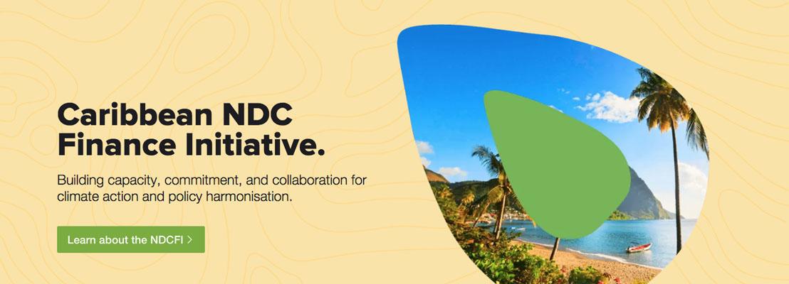 OECS Launches New Climate Change Virtual Engagement Platform