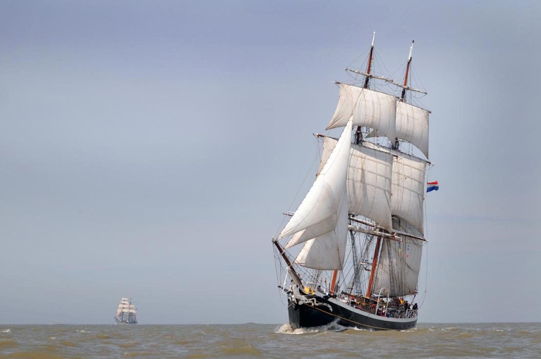 Duik in de nautische geschiedenis tijdens Oostende voor Anker
