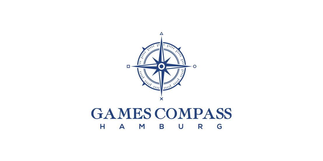 Games Compass Hamburg Logo