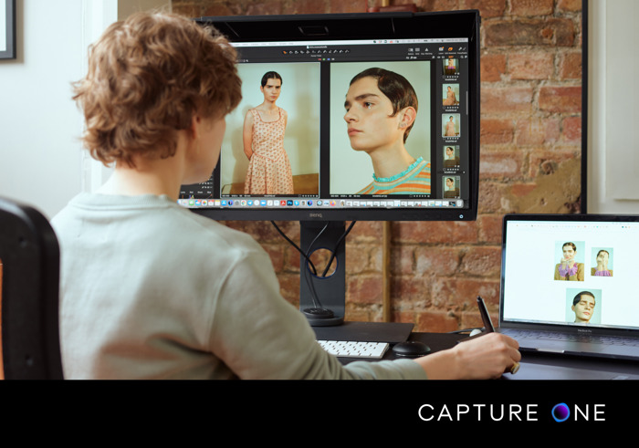 Preview: Capture One Releases Capture One 21 Update (14.3.0)