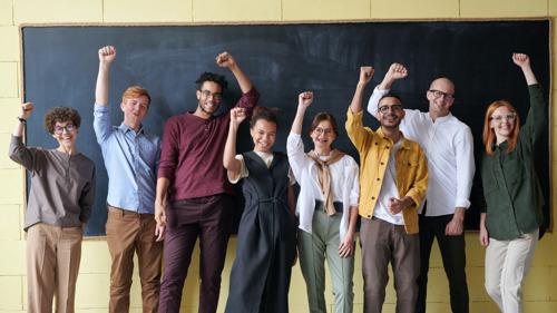 La formation des enseignants bilingues à Bruxelles se développe