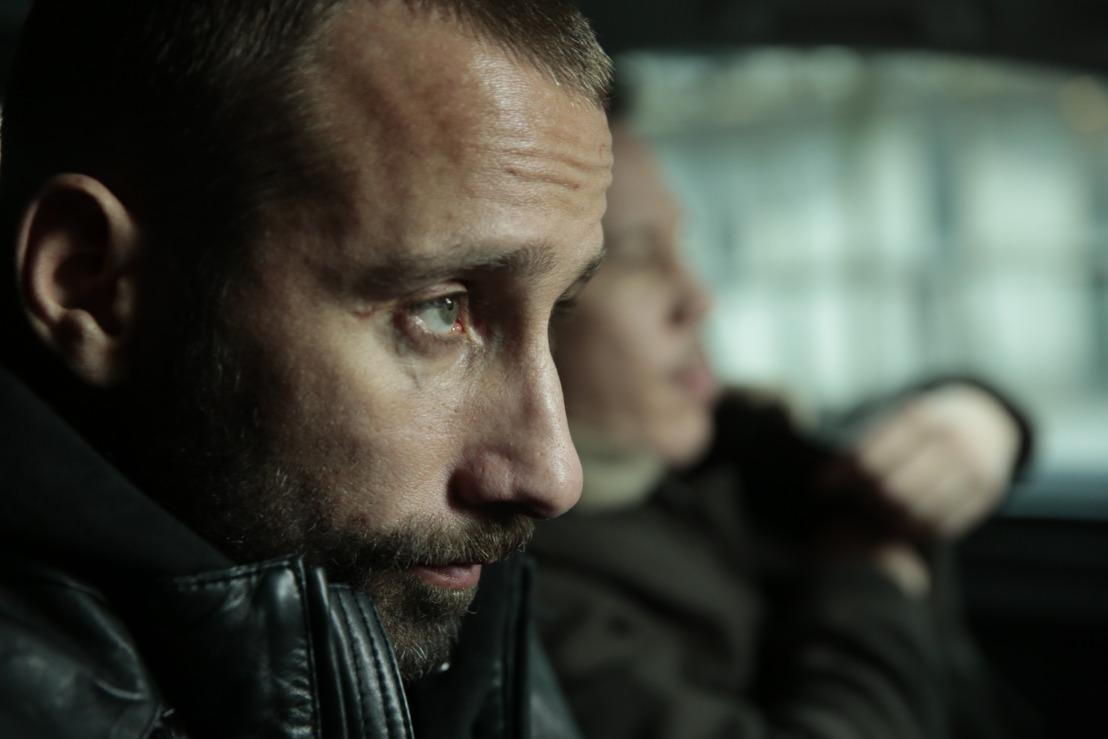 Matthias Schoenaerts bevestigt komst naar Filmfestival Oostende voor Frères Ennemis