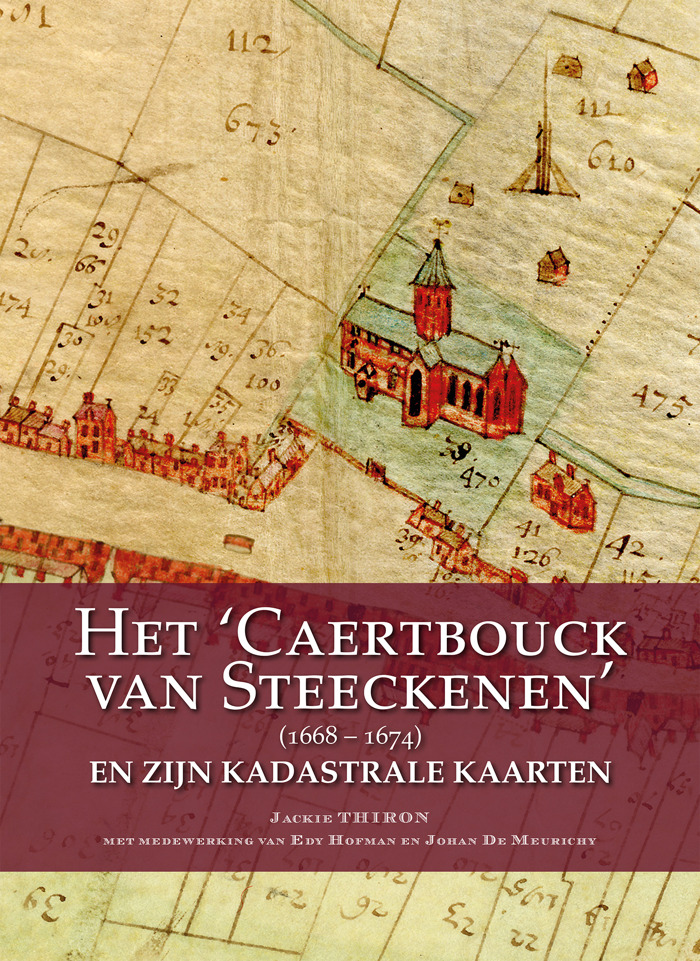 Nieuwe publicatie: Het Caertbouck van Steeckenen - Landboek van Stekene