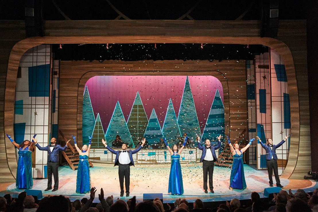 Dash into December with holly jolly happenings at Aurora Theatre