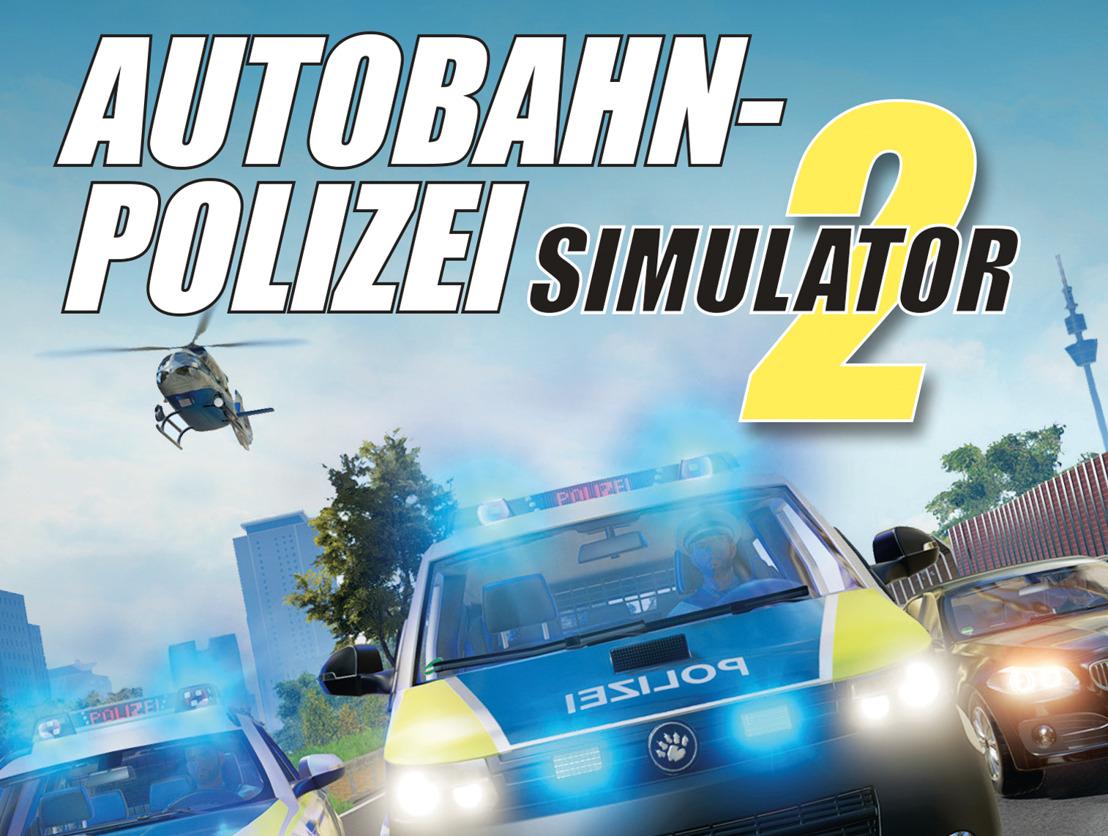Autobahnpolizei Simulator 2 erscheint für Xbox One
